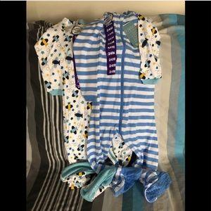Other - Infant sleepwear